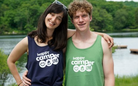 Learn from summer camp counselors