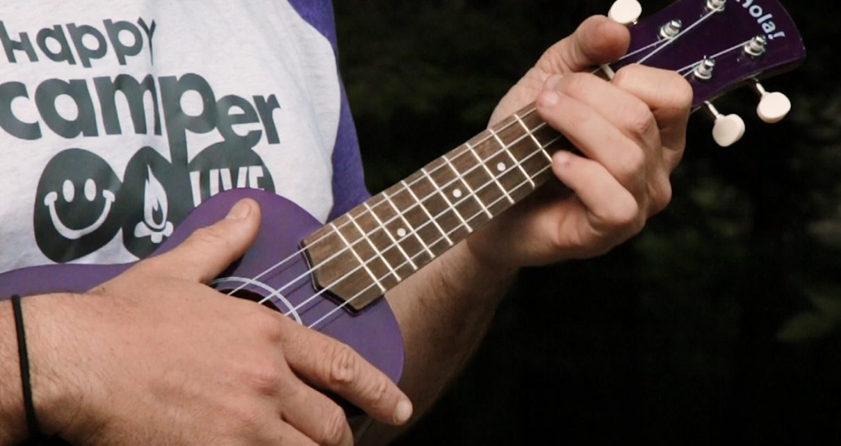 Learning to play music is great for kids