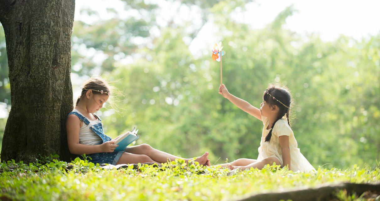 Summer Camp Reading