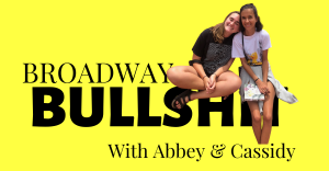 Abbey and Cassidy