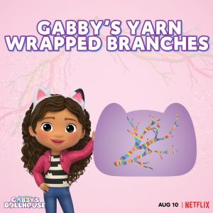 yarn branch craft